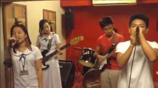 getlinkyoutube.com-Huling Sayaw cover by Lemon-Sito Band (1st trial)