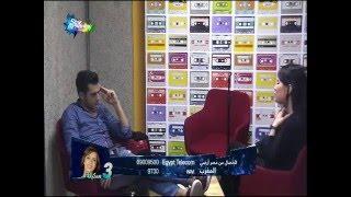 getlinkyoutube.com-صلحة حنان و رافاييل بعد خصام يومين 4 11 2015 p 2