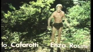 getlinkyoutube.com-Sigla Tarzan prima puntata   Raimondo Vianello e Sandra Mondaini