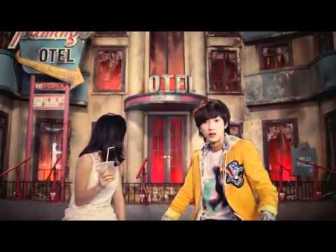 B1A4 - Beautiful Target OFFICIAL MV