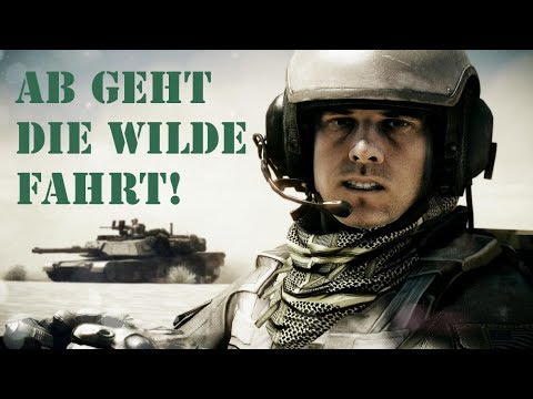 Battlefield 4 - Ein Einstieg - Silk Road, Conquest #000 [HD]