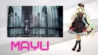 getlinkyoutube.com-[VOCALOID Medley] My Favorite Vocaloid Song Medley I [62 VOCALOID + 9 VIPPERLOIDS]