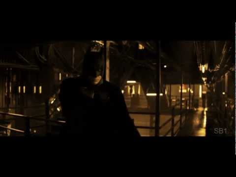 A Dark Knight On Elm Street - Teaser Trailer (Christian Bale v Jackie Earle Haley)