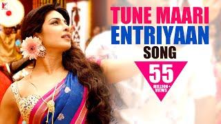 Tune Maari Entriyaan Song   Gunday   Ranveer Singh   Arjun Kapoor   Priyanka Chopra   Vishal Dadlani