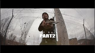 Lil Mouse - 100 Bars Part 2 (Official Video) Shot By @AZaeProduction
