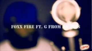 getlinkyoutube.com-Foxx Fire ft. G from da jets - No Comparisons