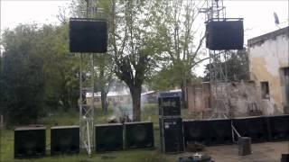 getlinkyoutube.com-Probando nuevo sonido