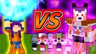 getlinkyoutube.com-【Minecraft】マイクラ史上最大の戦い!?やみぃ、復活…?【ゆっくり実況】【ドラゴンボールmod紹介】