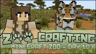 getlinkyoutube.com-Zoo Crafting! Tiger Search Expedition!! - Episode #103 | Season 2