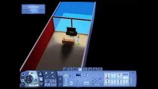 getlinkyoutube.com-Tutorial para crear un sotano con vistas a una piscina (los sims 3) http://www.zonasims3.net.tc/