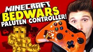 getlinkyoutube.com-DER PALUTEN CONTROLLER! ✪ Minecraft Bedwars Woche Tag 171 mit Sturmwaffel