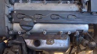 getlinkyoutube.com-Assembler moteur de voiture  de A à Z - تجميع محرك السيارة من الألف إلى الياء