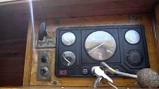 getlinkyoutube.com-Beta Marine BD3 tug engine