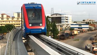 getlinkyoutube.com-Rivers Monorail Port Harcourt - First in Africa!