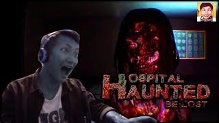 getlinkyoutube.com-Haunted Hospital Be Lost : ผีไทยก้าวไกลระดับโลก