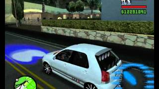 getlinkyoutube.com-Role De Palio 1.8R [GTA SAN ANDREAS]