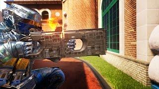 Call of Duty: Infinite Warfare - 2/28 Quartermaster Frissítés