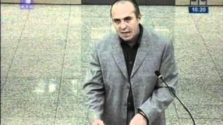 getlinkyoutube.com-Zvezdan Jovanovic- sudjenje.mpg