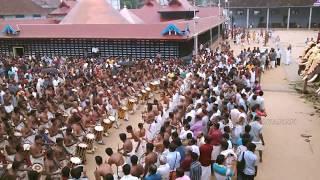 getlinkyoutube.com-Amazing Panchari Melam 5am Kaalam Kalaasham - 7 mins - Kuttan Marar