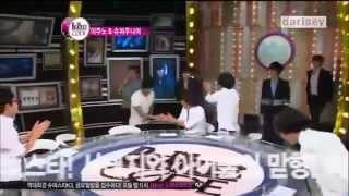 getlinkyoutube.com-Super Junior The Beatles Code part 1 (donghae,sungmin,kyuhyun,shindong,yesung) arab sub