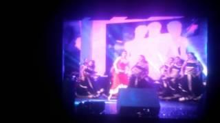 getlinkyoutube.com-Raai lakshmi sica awards 2015 stunning dance perfo
