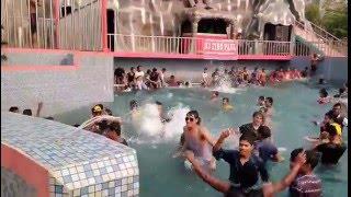 Dream Holiday Park Er Obostha.VID 20160326 152603