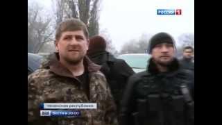 getlinkyoutube.com-Ответ Рамзана Кадырова на оскорбление украинского радикала Мосийчука
