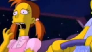 getlinkyoutube.com-Homero Simpson Retrato  de un Pervertido