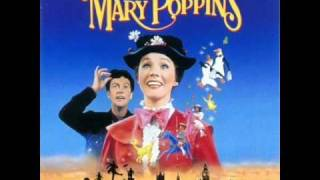 Mary Poppins Soundtrack  Overture