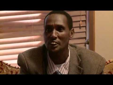 Somalian Immigrants