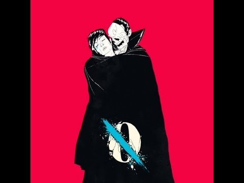 Queens of the Stone Age - My God Is The Sun