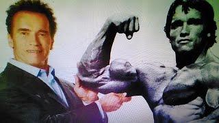 getlinkyoutube.com-El gran mito del culturismo:Arnold Schwarzenegger historia