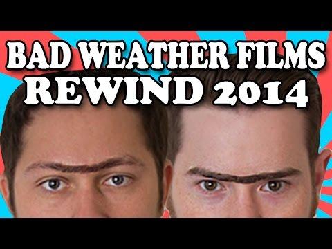 Bad Weather Films Rewind 2014