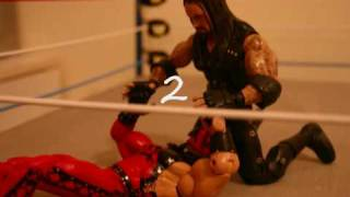 getlinkyoutube.com-WWE Undertaker vs Kane