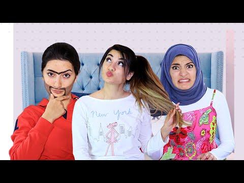 مذكرات مراهقة - الفيديو الدعائي لأول مسلسل! | A Teenage Girl's Diary