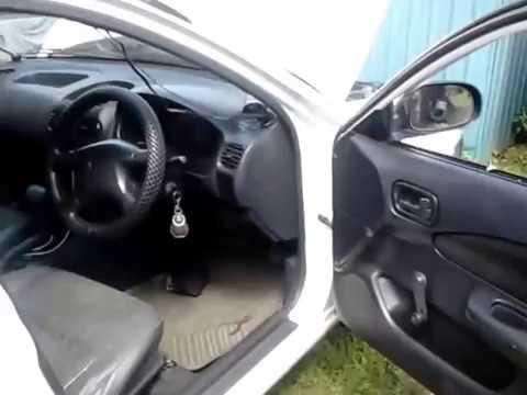 Ставим Внешний тахометр на Nissan AD