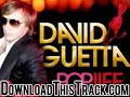 david guetta - Delirious (ft Tara Mc Donald) - Pop Life