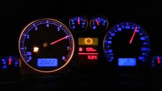 getlinkyoutube.com-R-PERFORMANCE - VW T5 / MULTIVAN R32 TURBO 4MOTION