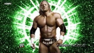"getlinkyoutube.com-1998-2000: Triple H 9th WWE Theme Song - ""My Time"" (WWE Edit/Arena Version) + Download Link"
