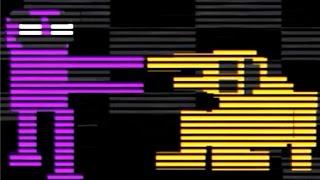 """getlinkyoutube.com-Five Nights at Freddy's 3 PURPLE GUY IS DEAD!! """"Kill Springtrap"""""""