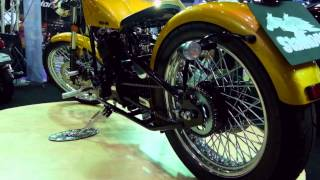 getlinkyoutube.com-Iron-one 250cc Stallion Iron-one