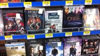 getlinkyoutube.com-#152 - Walmart Out & About!