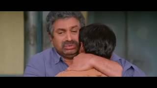 Kattappanayile rithwik Roshan film love scene