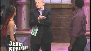 getlinkyoutube.com-I Had A Threesome With Your Stripper Sisters (The Jerry Springer Show)