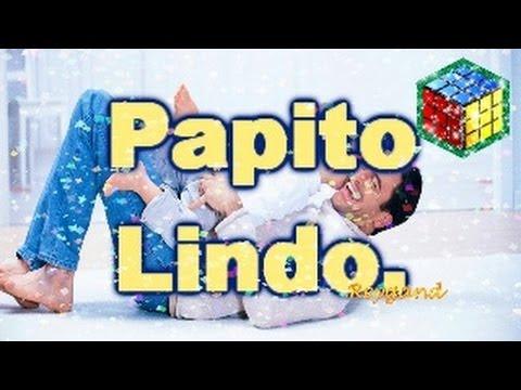 Papito Lindo, Poema para Papá, Poemas para Papa, Feliz Dia del Padre, Poesias Infantiles para Papá