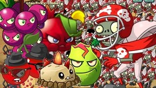 getlinkyoutube.com-Plants vs Zombies 2 Epic Hack : Modern All Star Challange Part 1
