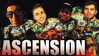 getlinkyoutube.com-CoD Black Ops ZOMBIES - ASCENSION #1 with Vikkstar (Call Of Duty Zombies)
