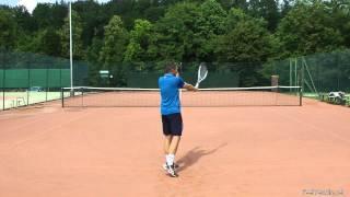 getlinkyoutube.com-7 Serve Pronation Drills For A Better Tennis Serve