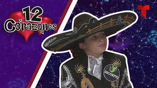 getlinkyoutube.com-Especial de Niños | 12 Corazones | Entretenimiento
