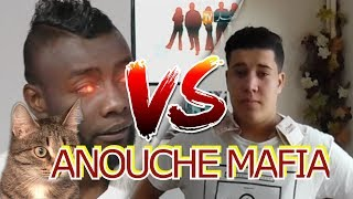 فضيحة أنوش مافيا anouch mafia في أستوديو للتكسار by Ala Annabi
